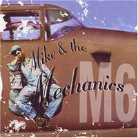 Mike and the mechanics M6