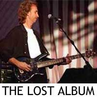 Mike and the mechanics lost album